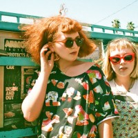 girlpool website edit
