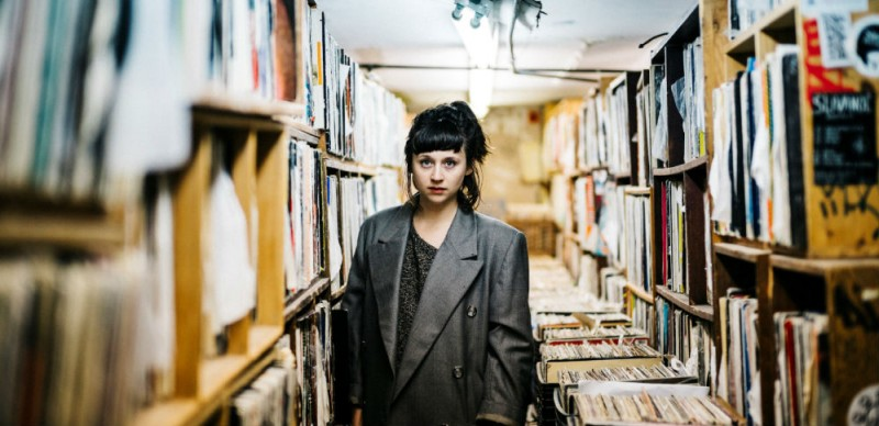 Waxahatchee (Credit Michael Rubenstein) - Copy