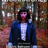 Waxahatchee poster June 15