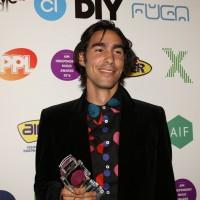 oscar aim award